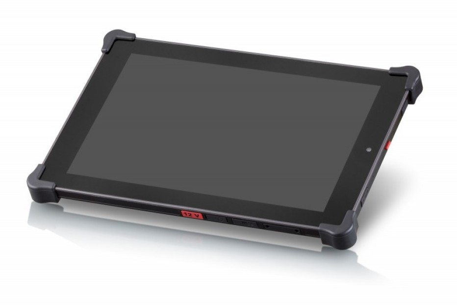VIA announces Android-based tablet