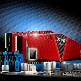 ADATA presents DDR4-2800 memory