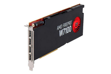 AMD shows new FirePro professional graphics cards