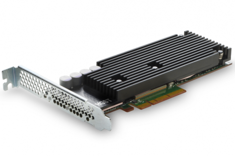HGST ships FlashMAX III PCIe solid-state drives
