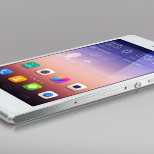 Huawei may offer sapphire glass on next-gen smartphone