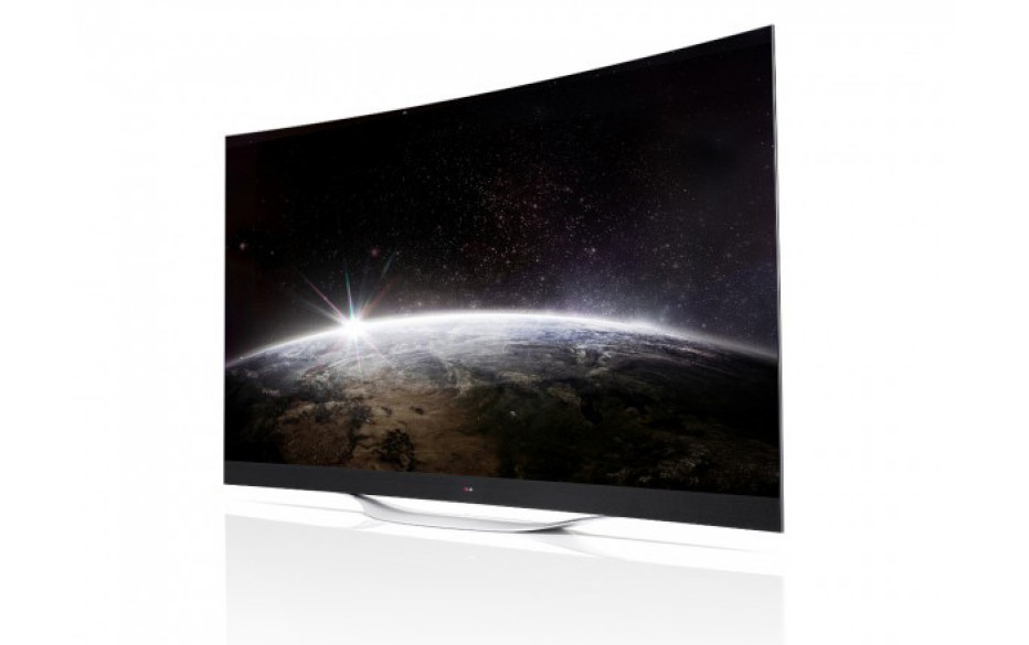 LG releases first OLED TVs with 4K resolution