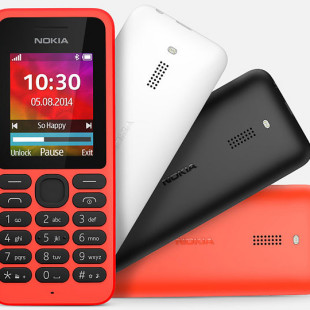 Nokia presents ultra cheap phone