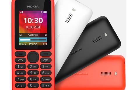 Nokia presents ultra cheap phone