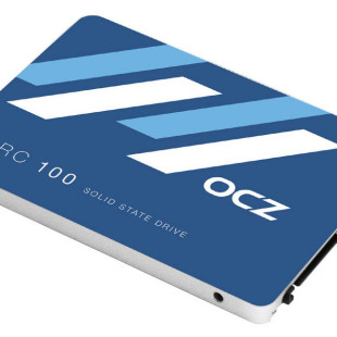 OCZ starts sales of ARC 100 solid-state drives