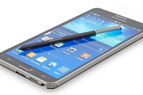 More details on Samsung Galaxy Note 4