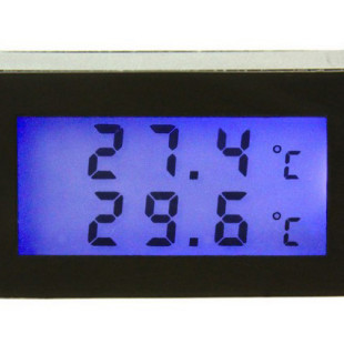 Scythe debuts Kama Thermo 3 thermometer