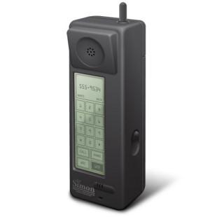 August 2014 – 20 years of smartphones