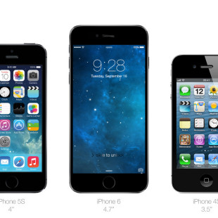 iPhone 6 resolution likely revealed