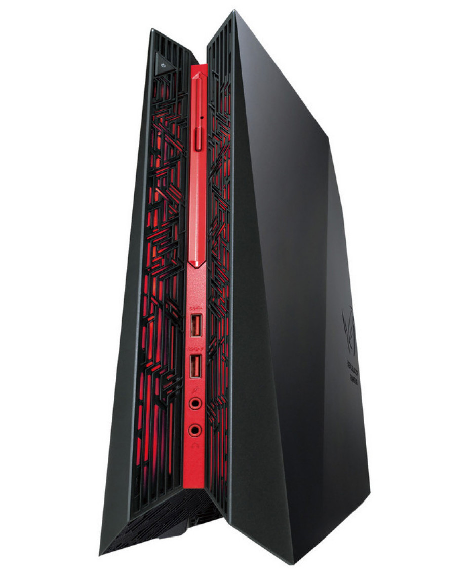 ASUS ROG offers G20 compact gaming PC