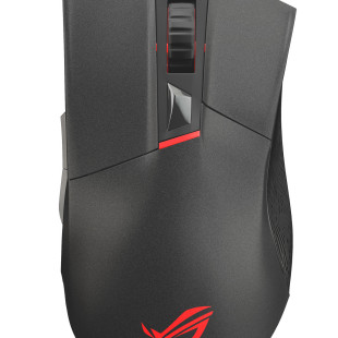 ASUS presents ROG Gladius gaming mouse