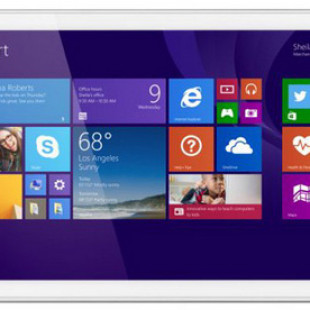 Acer announces Iconia Tab 8 W tablet
