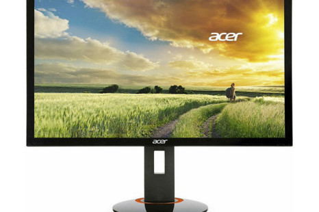 Acer rolls out new XBO monitors with 4K resolution and more