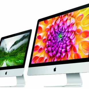 Apple prepares 27-inch iMac Retina all-in-one computer