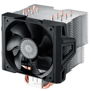 Cooler Master unveils the Hyper 612 v2 CPU cooler