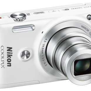 Nikon presents Coolpix S6900 digital camera
