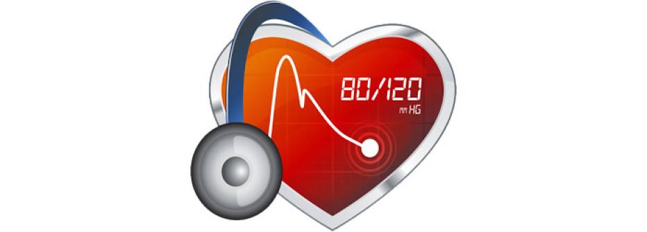Fingerprint Blood Pressure
