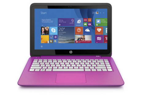 HP launches the Stream series of budget notebooks and tablets