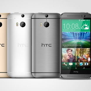 HTC plans new flagship smartphone this November