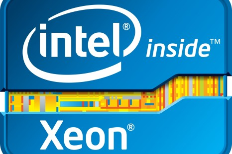 The third generation of Intel Xeon processors is on the horizon