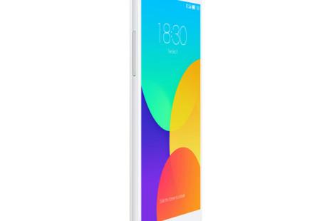 Meizu officially presents MX4 smartphone