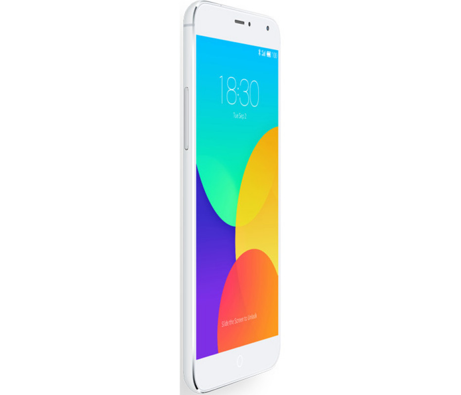 Meizu officially presents MX4 smartphone