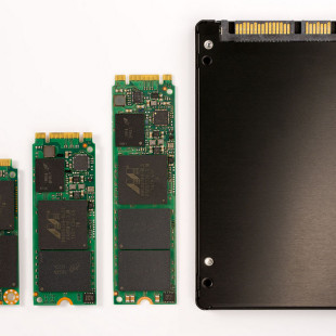 Micron announces the M600 solid-state drive line