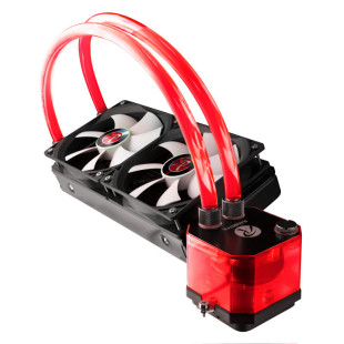 Raijintek announces first company liquid cooling solution