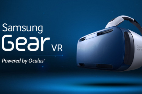 Samsung Gear VR to be released by end of the year