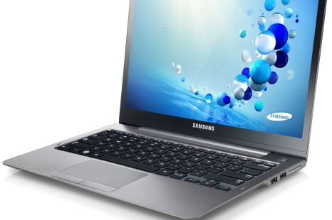 Samsung quits notebook and PC business in Europe