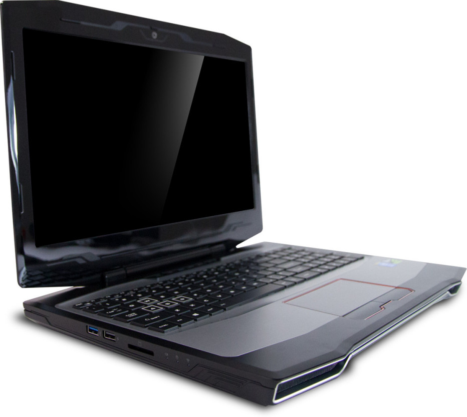 XOTIC PC offers new gaming laptop