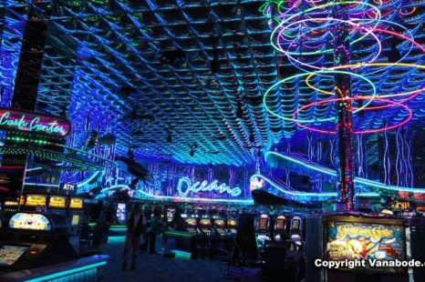 The Reach of Online Gambling