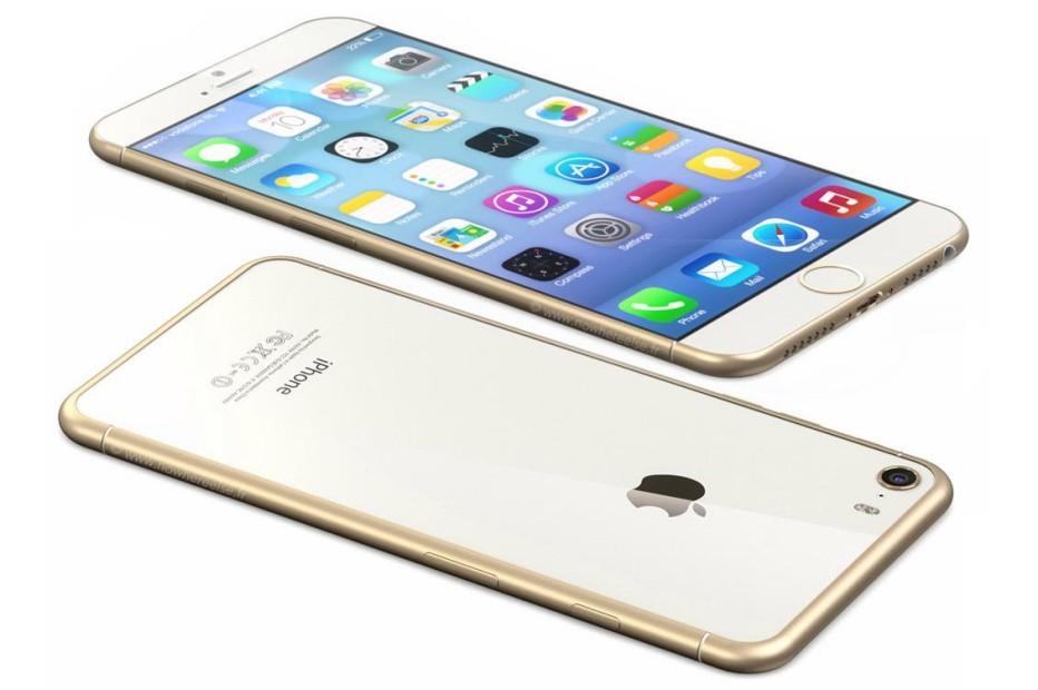 Apple sells 10 million iPhone 6 smartphones in three days