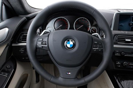 Five reasons why your steering wheel can shake