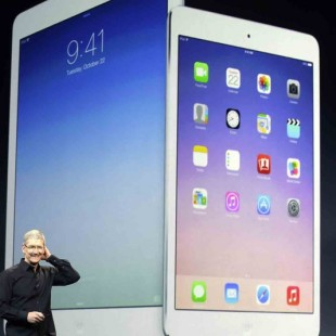 Apple announces a number of new devices