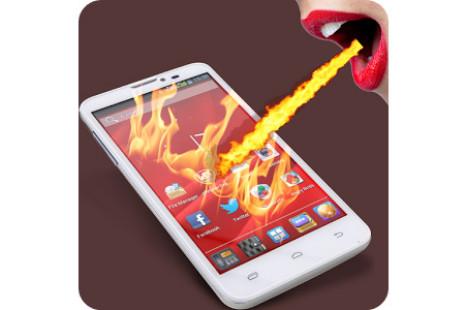 Fire Screen