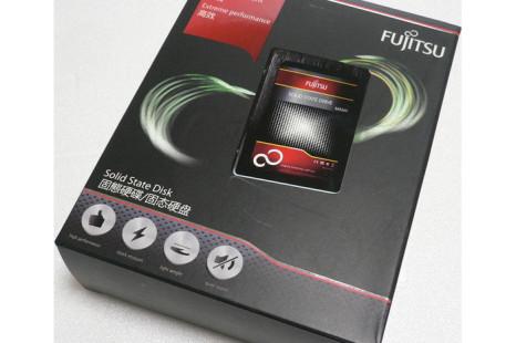 Fujitsu presents Extreme Series SSDs
