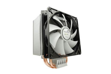 Gelid presents Tranqillo rev3 CPU cooler