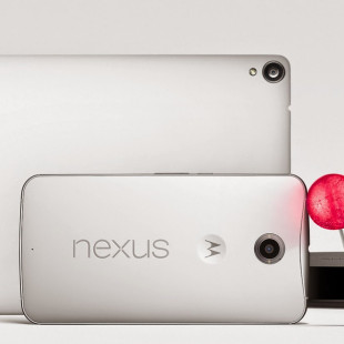 Google announces Nexus 6
