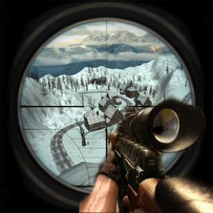 Island Sniper Shooting