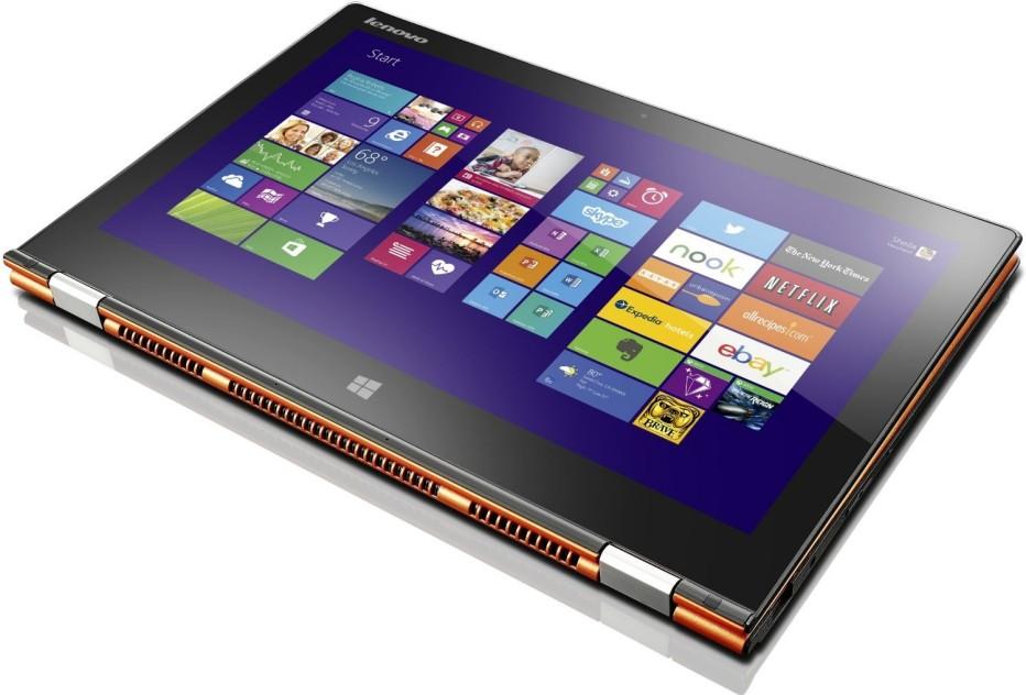 Lenovo debuts Yoga Tablet 2 Pro