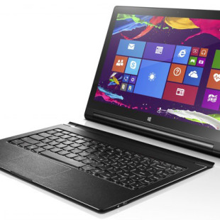 Lenovo adds new Yoga tablet to product list