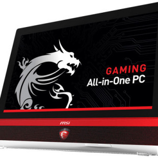 MSI releases new gaming AIO computers