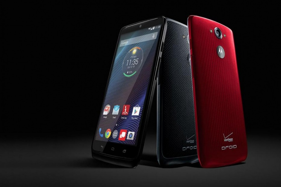 Motorola officially presents Droid Turbo smartphone