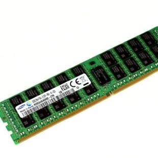 Samsung starts production of 8-gigabit DDR4 memory on 20 nm