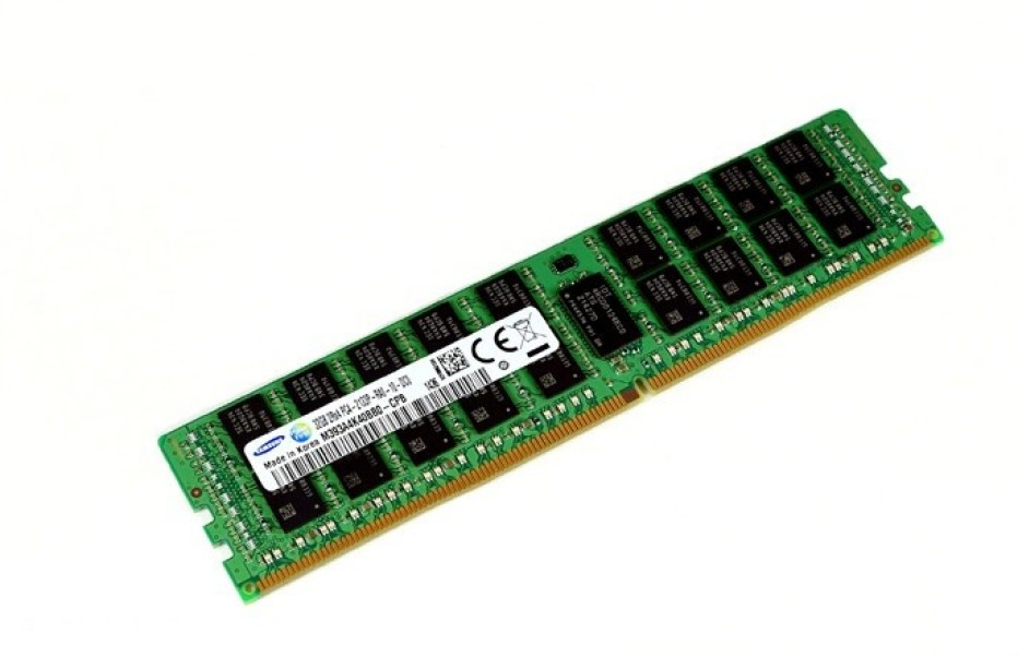 Samsung starts production of 8-gigabit DDR4 memory on 20 nm
