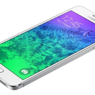 Samsung confirms Galaxy A7 smartphone
