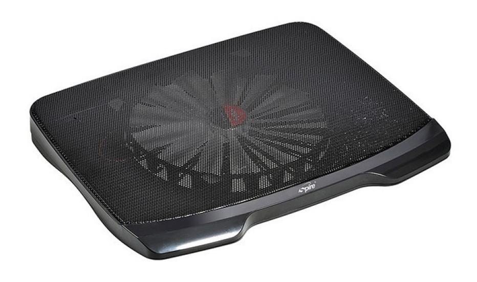Spire now sells Astro III notebook cooler