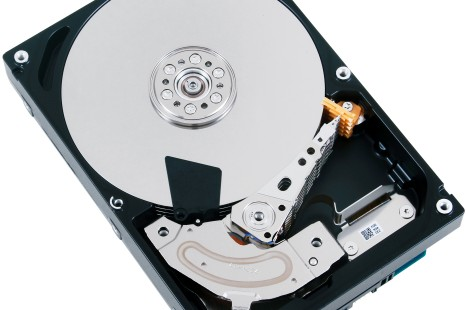 Toshiba unveils 4 TB and 5 TB desktop hard drives