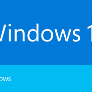 Microsoft presents Windows 10